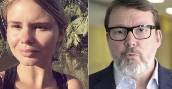 Michel Venne répond aux allégations d'agressions sexuelles portées par Léa Clermont-Dion