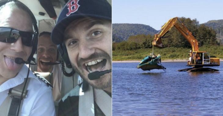 Mort de Bob Bissonnette: La vraie cause de l'accident révélée