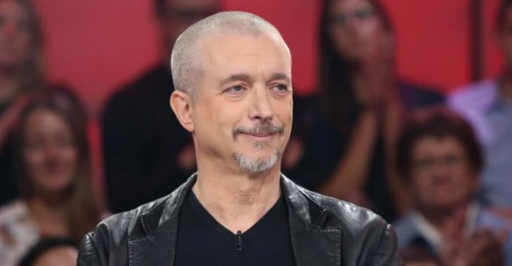 Enfin de bonnes nouvelles pour le chanteur Dan Bigras, qui lutte contre le cancer