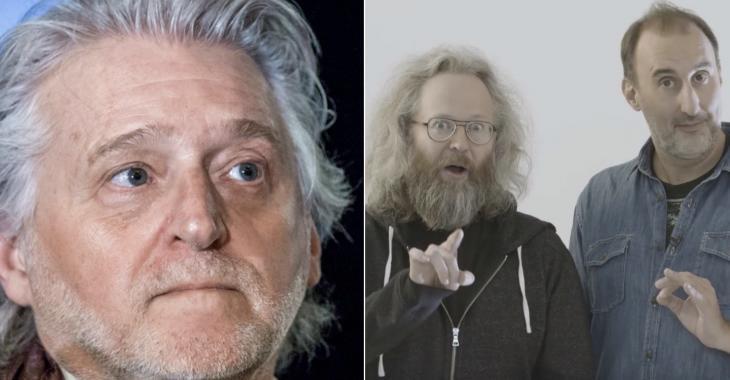 Les humoristes québécois donnent l'exemple à Gilbert Rozon