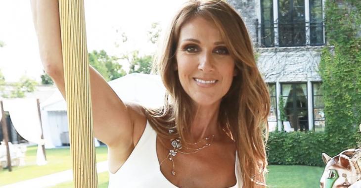 Céline Dion vivement critiquée par une autre célébrité