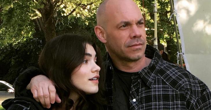 Maxim Martin a voulu protéger sa fille de Gilbert Rozon