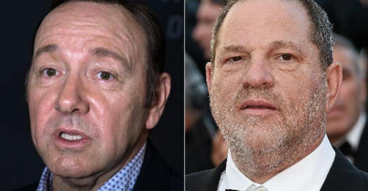 DERNIÈRE HEURE: Deux autres vedettes de Hollywood sur le point de tomber