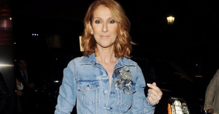 Céline Dion apprend une nouvelle... Et René pourrait se retourner dans sa tombe