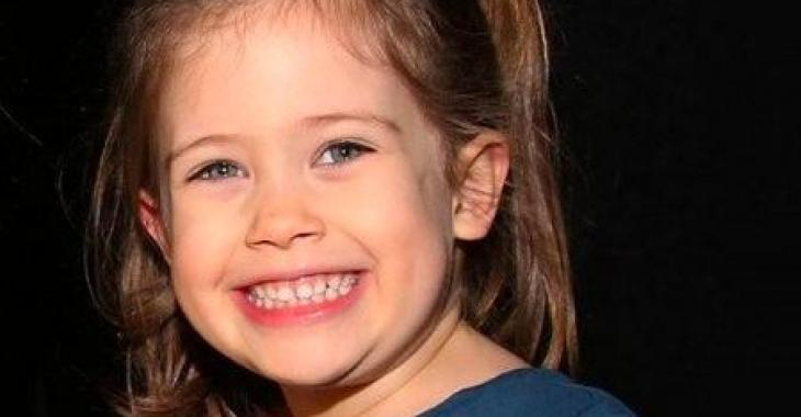 La fille de cinq ans d'une actrice connue meurt tragiquement sous ses yeux
