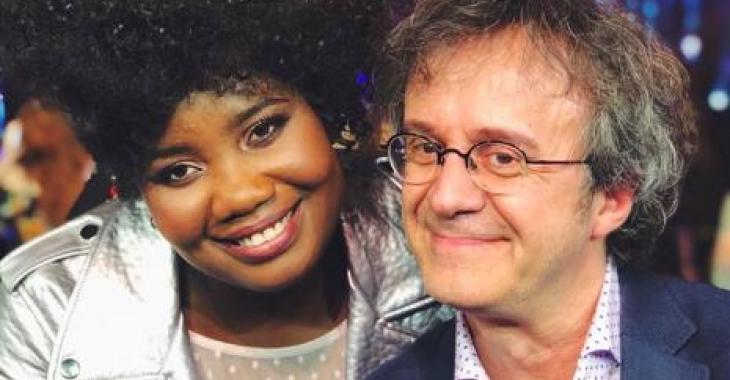 Changements majeurs à La Voix, Stéphane Laporte commente avec émotion son départ