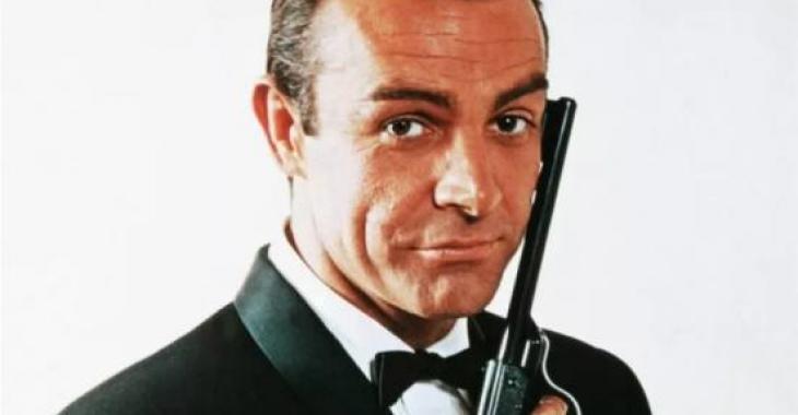 DERNIÈRE HEURE: Décès tragique d'une des plus célèbres Bond girl