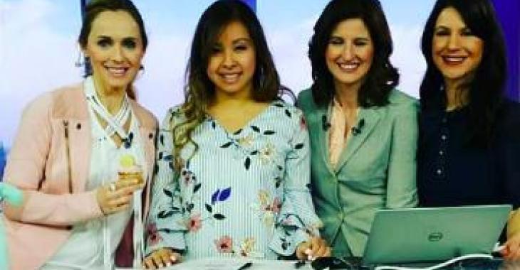 TVA perd l'une de ses journalistes les plus appréciées