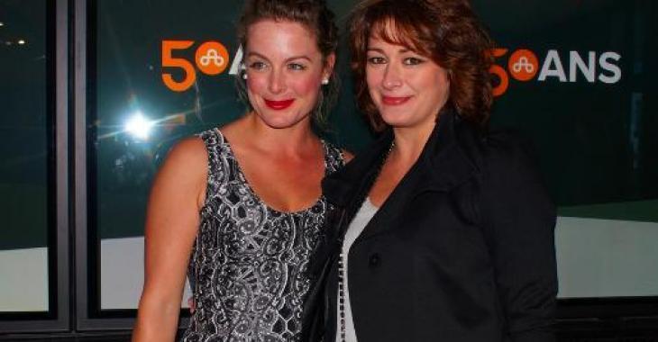 Julie Le Breton fait de nouvelles révélations sur le cancer de son amie Anick Lemay