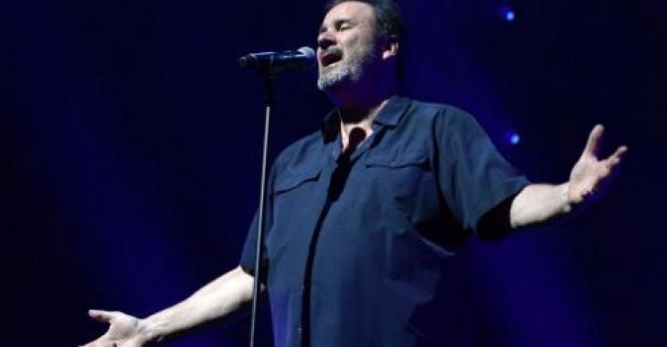 DERNIÈRE HEURE: Paul Piché éprouve un malaise en plein spectacle de la Saint-Jean