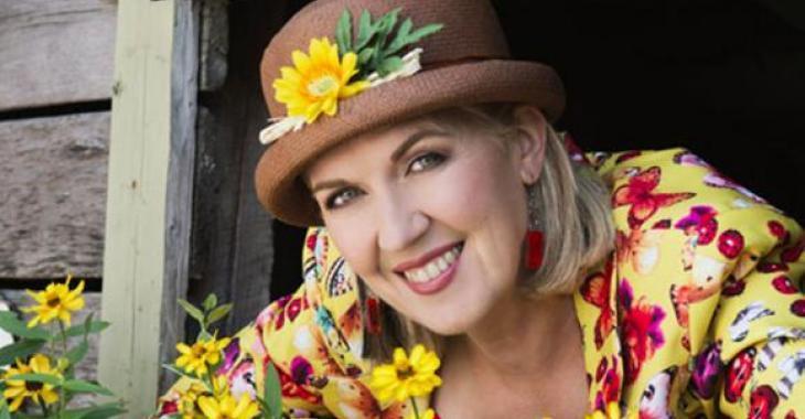 DERNIÈRE HEURE: La chanteuse pour enfants Carmen Campagne est décédée
