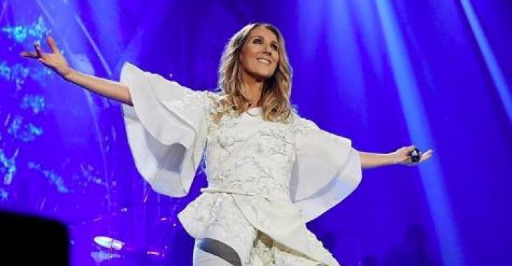 RUMEUR: Céline Dion serait en couple avec un acteur que vous connaissez très bien