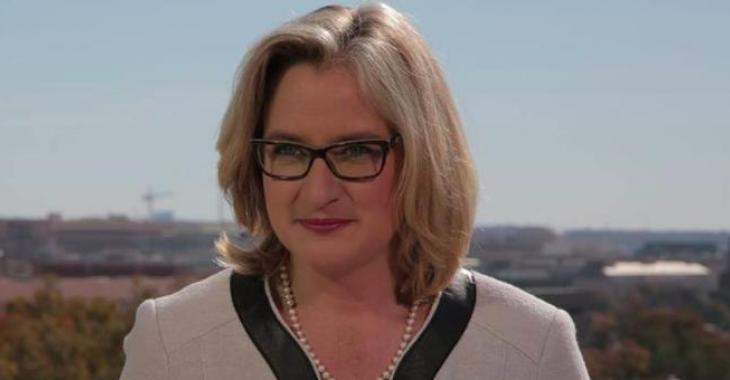 Une journaliste de TVA au coeur d'un énorme scandale