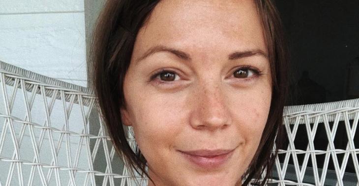 Vanessa Pilon publie une nouvelle magnifique photo de sa petite Claire