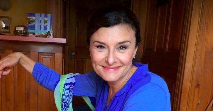 Chantal Fontaine obtient deux nouveaux rôles qui lui vont à merveille!