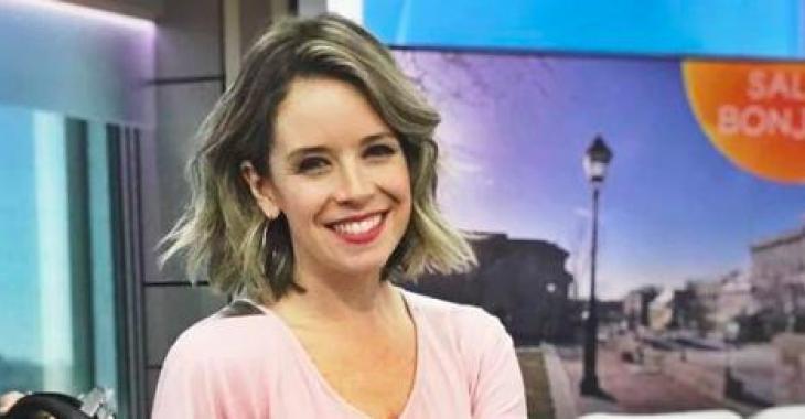 Sabrina Cournoyer reçoit une dose massive d'amour et de soutien de la part du public
