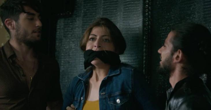 Une scène du dernier épisode de District 31 dérange énormément les téléspectateurs