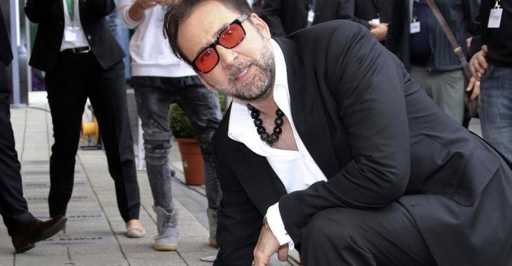 Un autre célèbre acteur visé par des accusations d'agression sexuelle