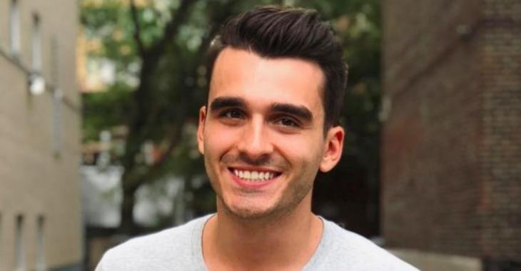 Olivier d'OD Grèce sort un nouveau vidéoclip qui crée une vague de surprise!