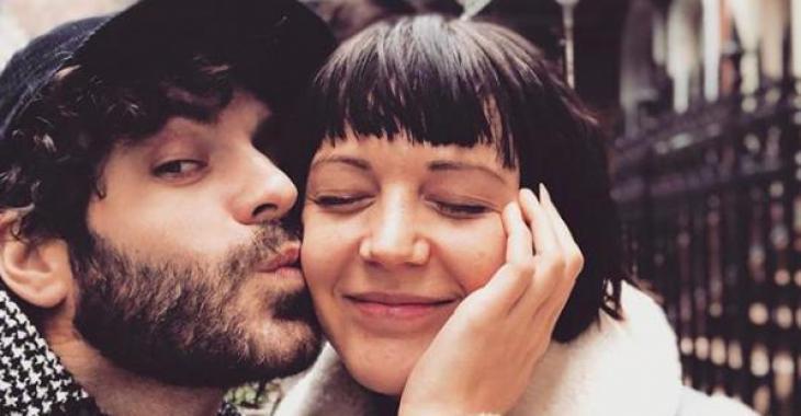 Alex Nevsky et Vanessa Pilon ont pris une importante décision concernant leur fille Claire