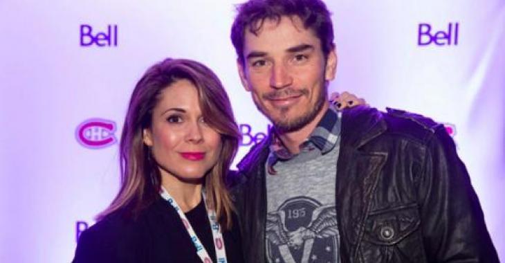 De nouveaux détails sur la vie de couple de Sébastien Delorme et Julie Perreault