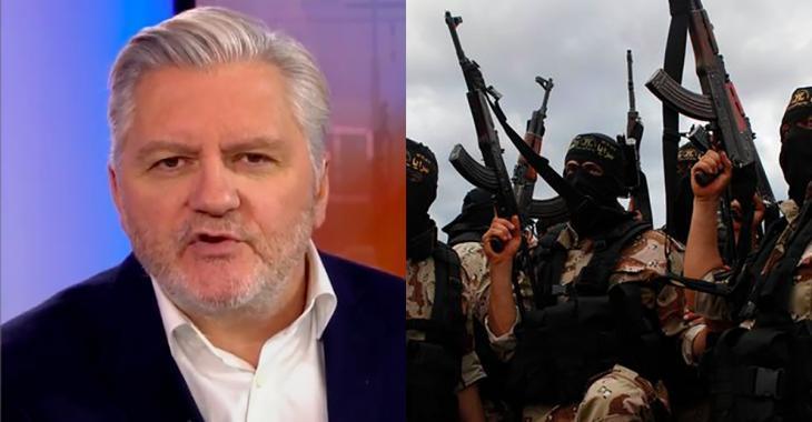 Richard Martineau critique ouvertement Justin Trudeau pour sa gestion des djihadistes
