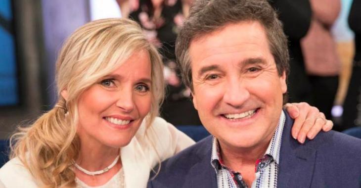 Grande nouveauté pour le couple de René Simard et Marie-Josée Taillefer