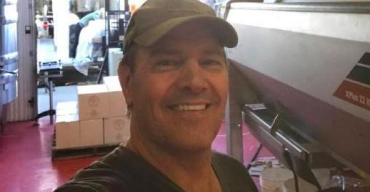 Mario Pelchat critique les médias pour le «lynchage» qu'il a reçu