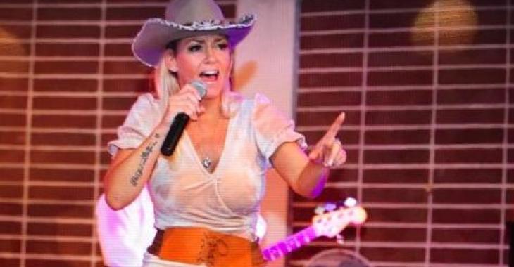 DERNIÈRE HEURE: Marie-Chantal Toupin forcée d'annuler son concert à quelques heures d'avis