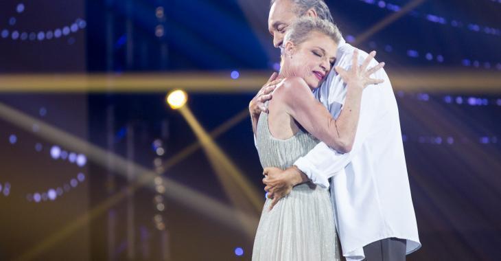 À VOIR: Johanne Fontaine nous offre sa toute dernière performance et fait pleurer tout le monde