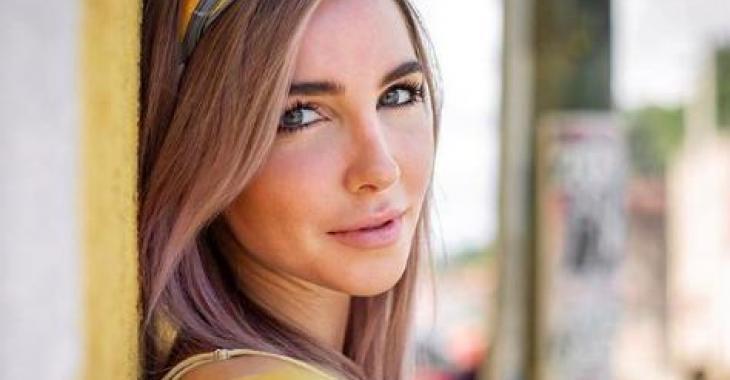 Jessie d'Occupation Double publie une photo d'elle presque nue et le web s'excite