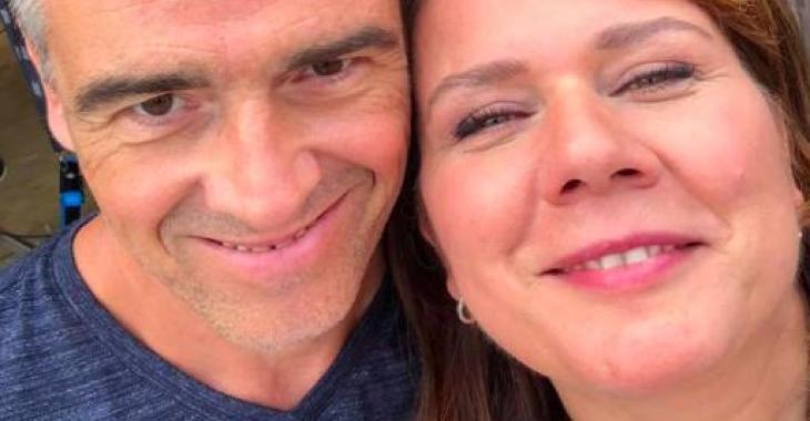 DERNIÈRE HEURE: Une autre terrible nouvelle pour Marina Orsini