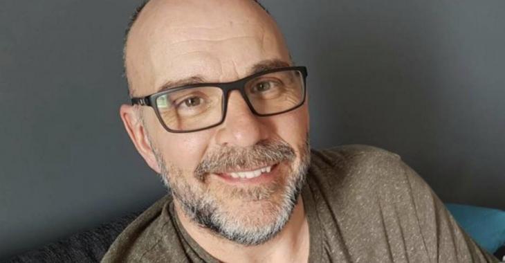 Le comédien Sylvain Marcel passe des moments difficiles