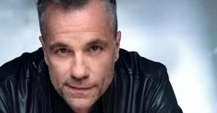 Le chanteur Bruno Pelletier vit des moments particulièrement difficiles