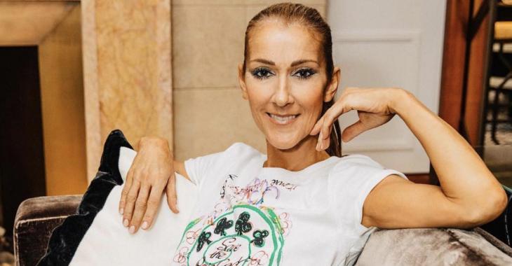 Céline Dion est la cible d'accusations très étranges...