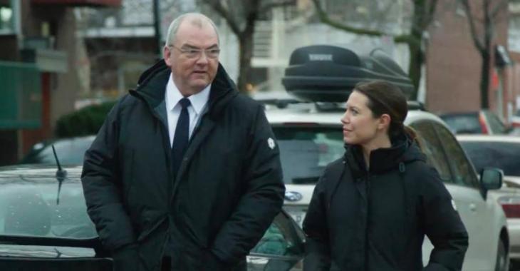 Quartz Co., la compagnie québécoise de manteaux, en vedette dans District 31
