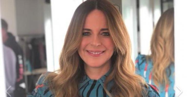 Julie Snyder annonce son grand retour à la télévision