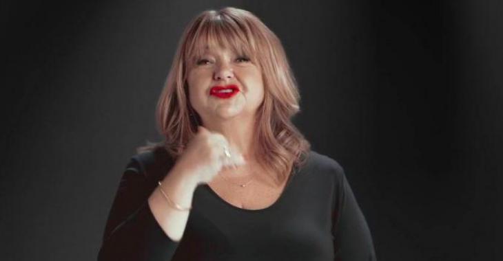 Lise Dion se fait ramasser par un journaliste influent, après ses propos aux Olivier