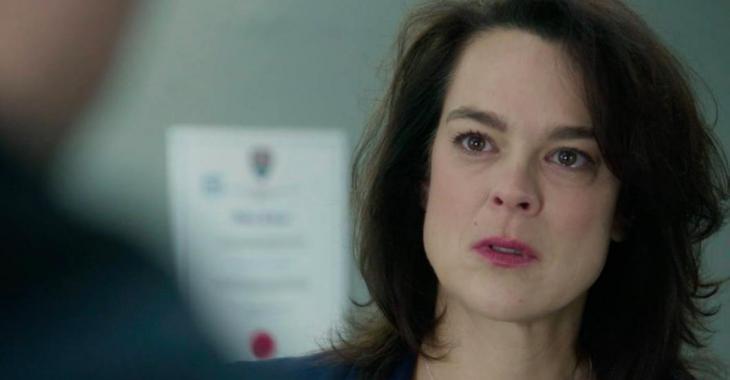 La série District 31 dans l'embarras après une scène qui ne passe pas