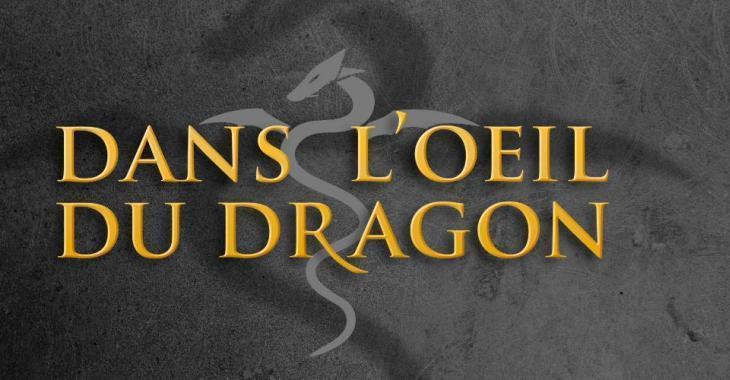 Nouveau développement majeur concernant l'émission Dans l'oeil du dragon