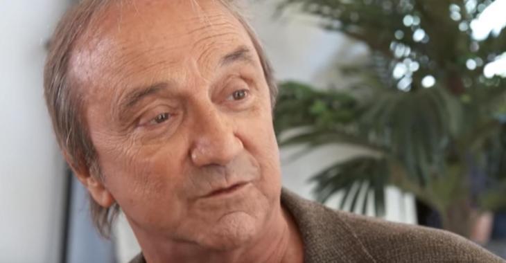 Cancer de la moelle osseuse : Claude Dubois fait le point sur son état de santé