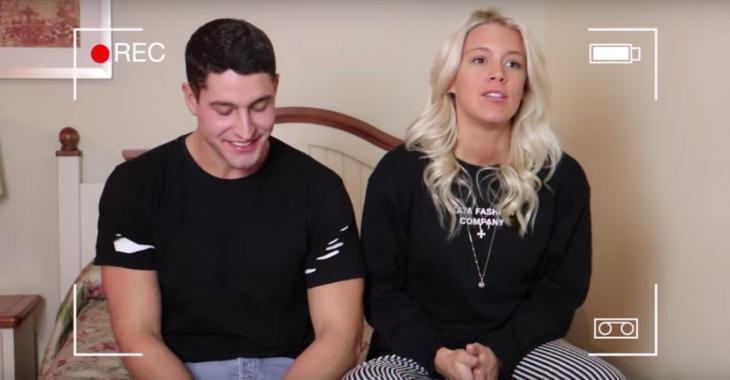 Occupation Double: Catherine commente finalement l'immense rumeur au sujet d'Andrew