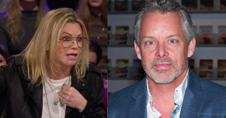 François Lambert répond à Caroline Néron après son passage à Tout le monde en parle