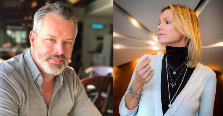 François Lambert en ajoute une nouvelle couche sur Caroline Néron