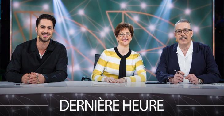 Décision majeure quant au futur de l'émission Les dieux de la danse, à Radio-Canada