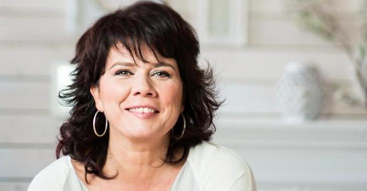 Marina Orsini se confie avec émotion sur la fin de son émission à Radio-Canada, et annonce un scoop