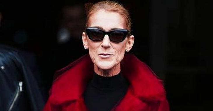 Une toute nouvelle photo de Céline Dion fait surface et les internautes sont de plus en plus inquiets