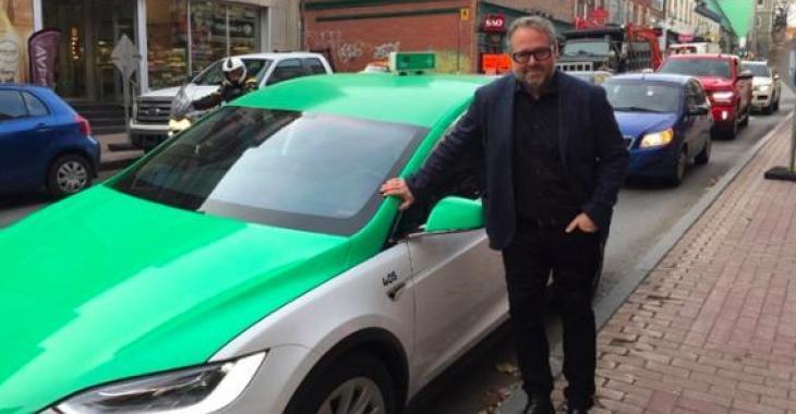 DERNIÈRE HEURE: Téo Taxi, l'entreprise lancée par Alexandre Taillefer, ferme officiellement ses portes