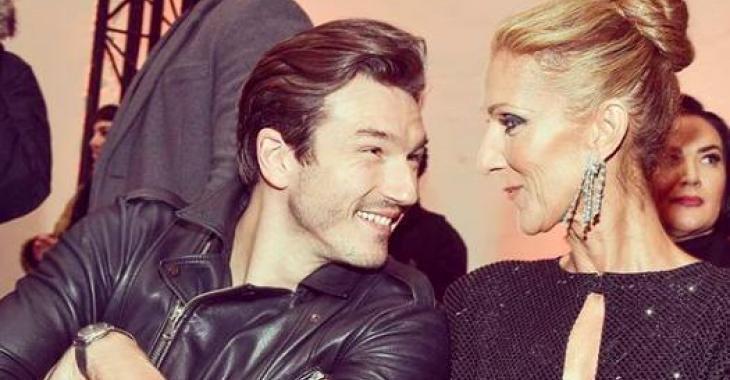 Céline Dion commente finalement la grosse rumeur concernant sa relation avec Pepe Munoz