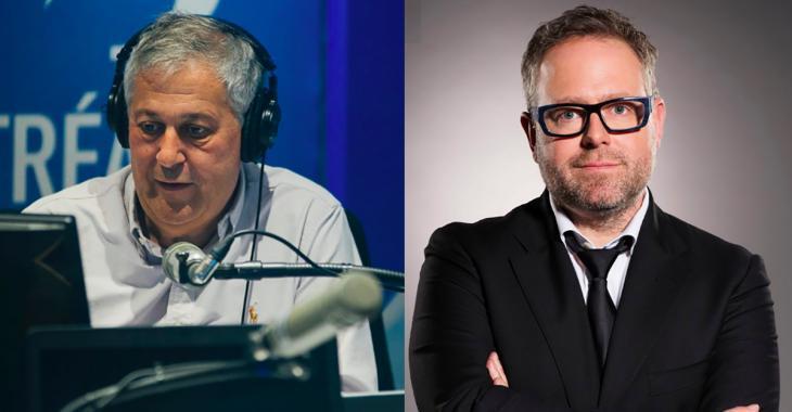 Paul Arcand confronte Alexandre Taillefer sur ses erreurs concernant Téo Taxi et le Parti libéral